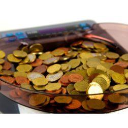 Cчётчики монет